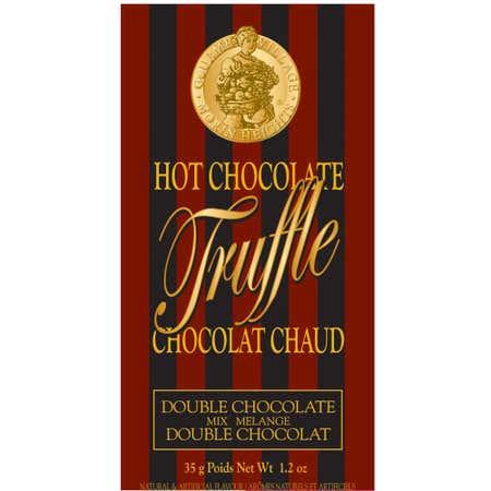 85015_Gourmet_Du_Village_Single_Serve_'Double_Truffle'_Hot_Chocolate