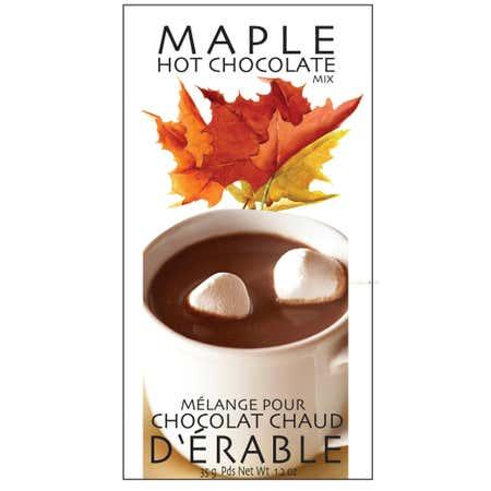 85026_Gourmet_Du_Village_Single_Serve_'Maple'_Hot_Chocolate