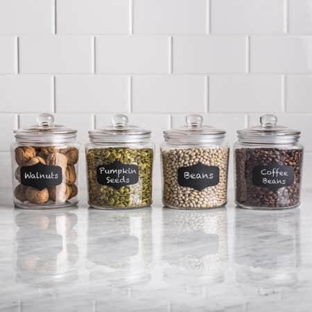85150_KSP_Chalkboard_Glass_Canister_with_Lid___Set_of_4