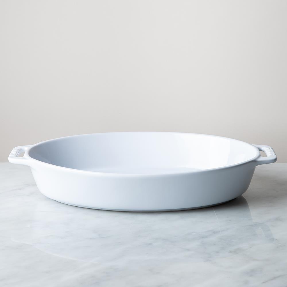 85398_Staub_En_France_Ceramic_Oval_14_5_x9_5__Roasting_Dish__White