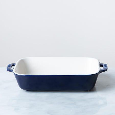 85409_Staub_En_France_Ceramic_7_5_x6__Rectangular_Bake_Dish__Dark_Blue