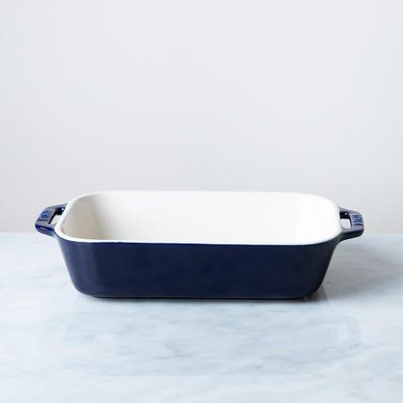 85412_Staub_En_France_Ceramic_10_5_x7_5__Rectangular_Bake_Dish__Dark_Blue