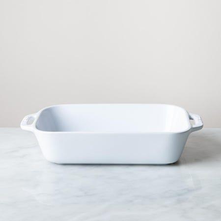 85413_Staub_En_France_Ceramic_10_5_x7_5__Rectangular_Bake_Dish__White