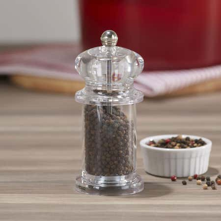 85623_Trudeau_Maison_Tradition_Acrylic_Pepper_Mill__Clear