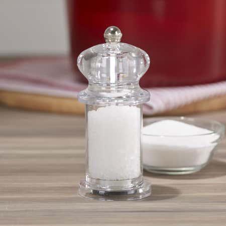 85624_Trudeau_Maison_Tradition_Acrylic_Salt_Mill__Clear