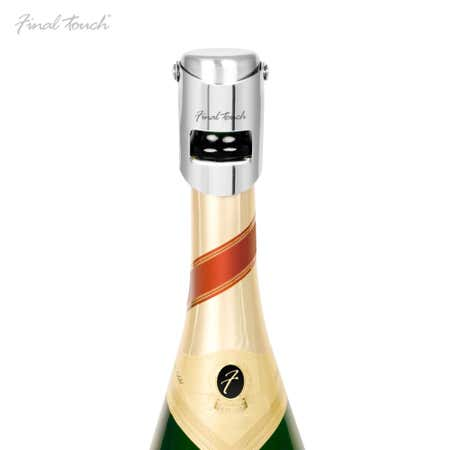 85811_Final_Touch_Aperitif_Champagne_Bottle_Stopper