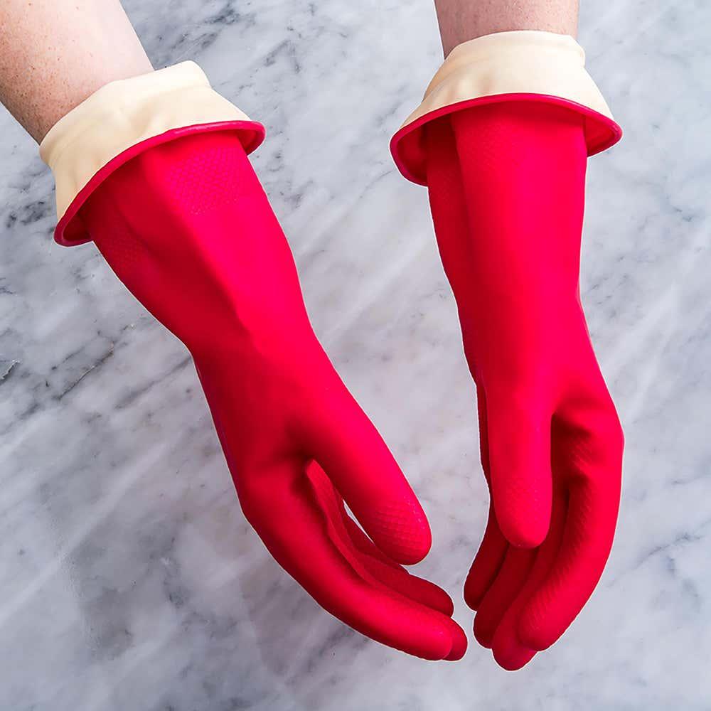 85829_Casabella_Premium_Medium_Latex_Glove___Set_of_2__Pink