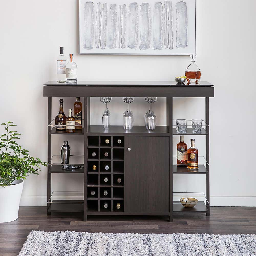 85889_KSP_Venice_Bar_Unit_with_Glass_Top__Espresso