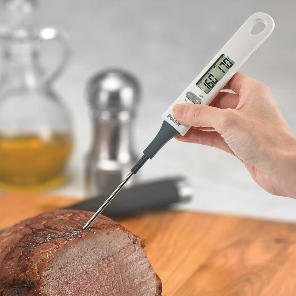 85899_Polder_Precise_Digital_Baking_Thermometer__White_Grey