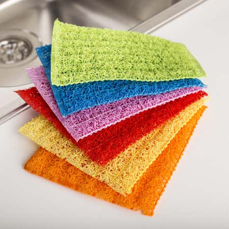 86259_KSP_Easy_Clean_Polyester_Scrubby___Set_of_6__Multi_