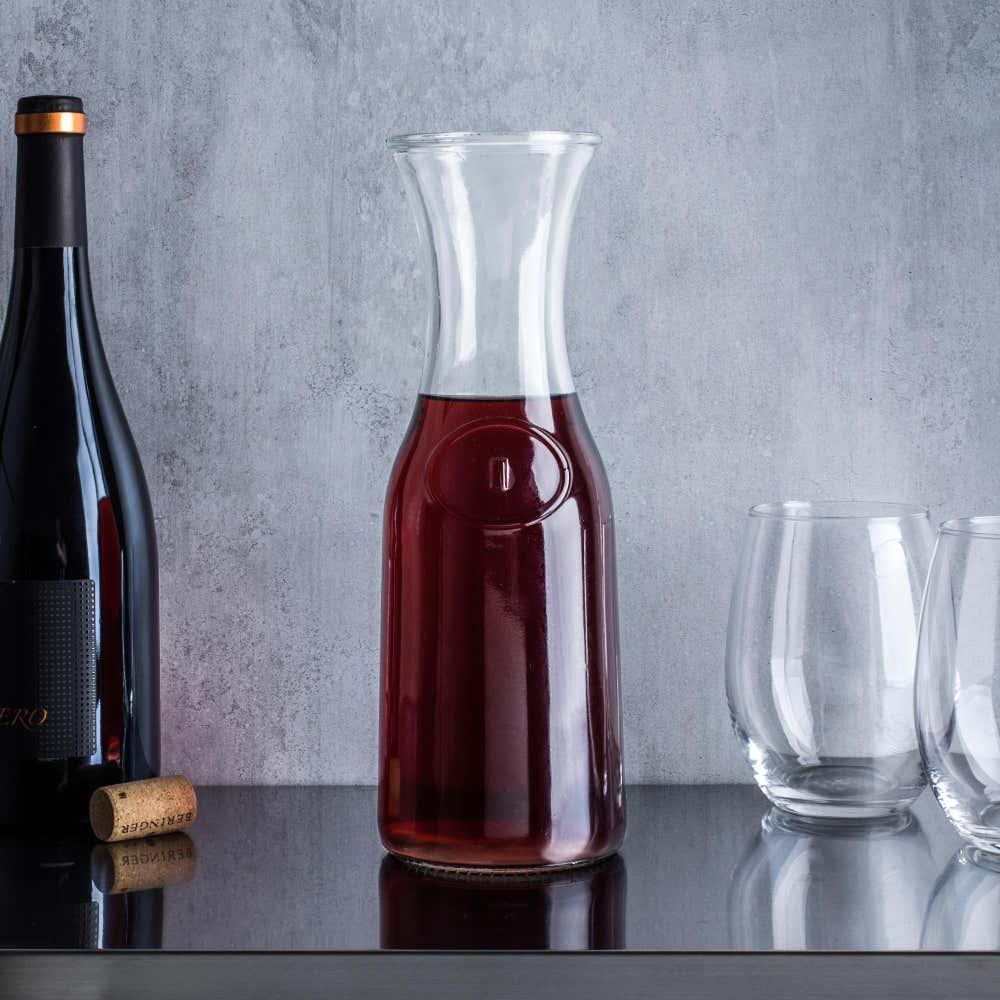 86279_KSP_Bistro_Glass_Wine_Carafe__Clear