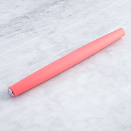 86669_Trudeau_French_Rolling_Pin__Raspberry