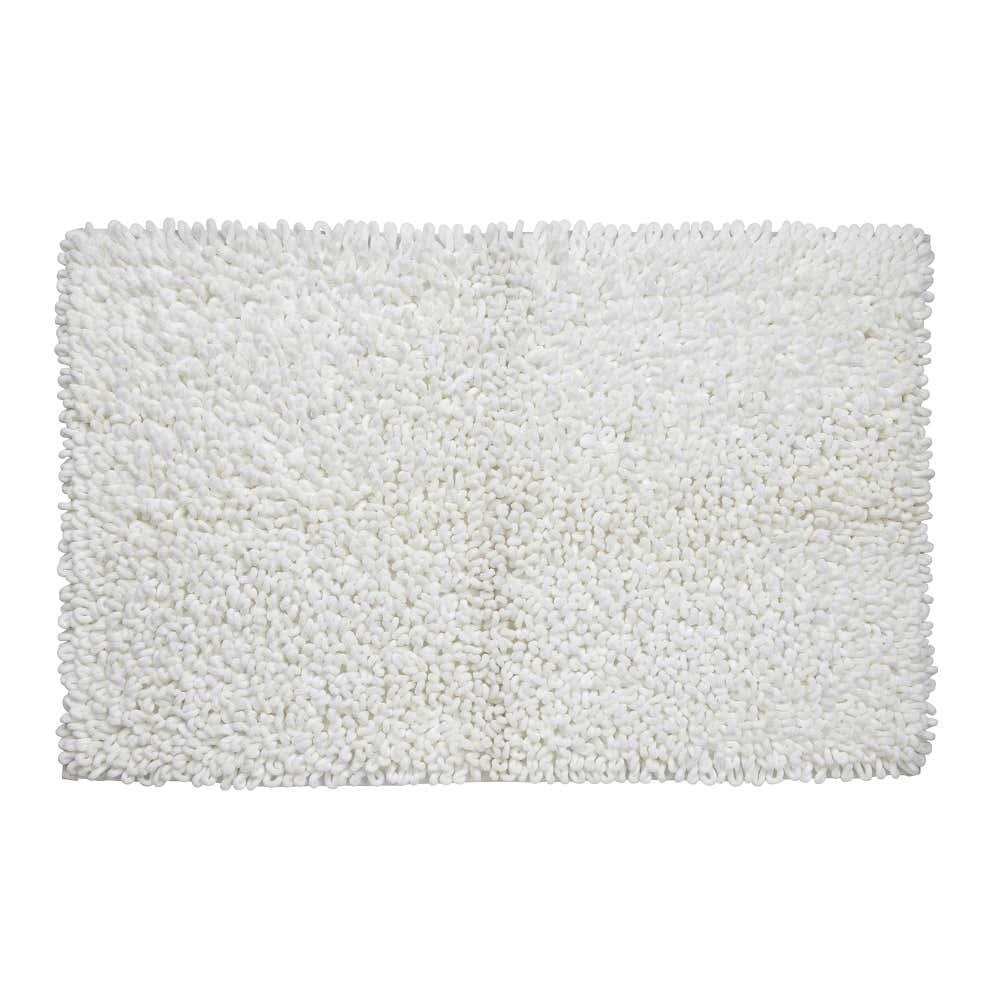 86724_Harman_Spa_Loop_Microfiber_Bathmat__White
