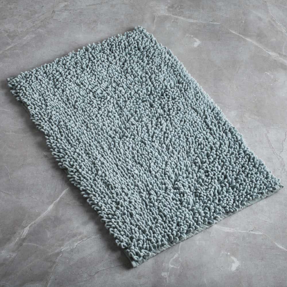 86726_Harman_Spa_Loop_Microfiber_Bathmat__Aqua