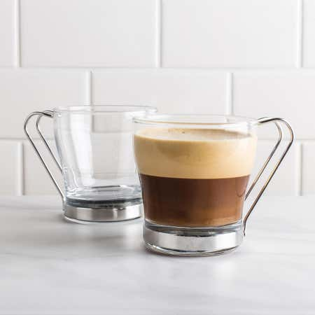 87099_Pasabahce_Barista_Coffee_Collection_Glass_Tea_or_Coffee_Cup___Set_of_2__Clear