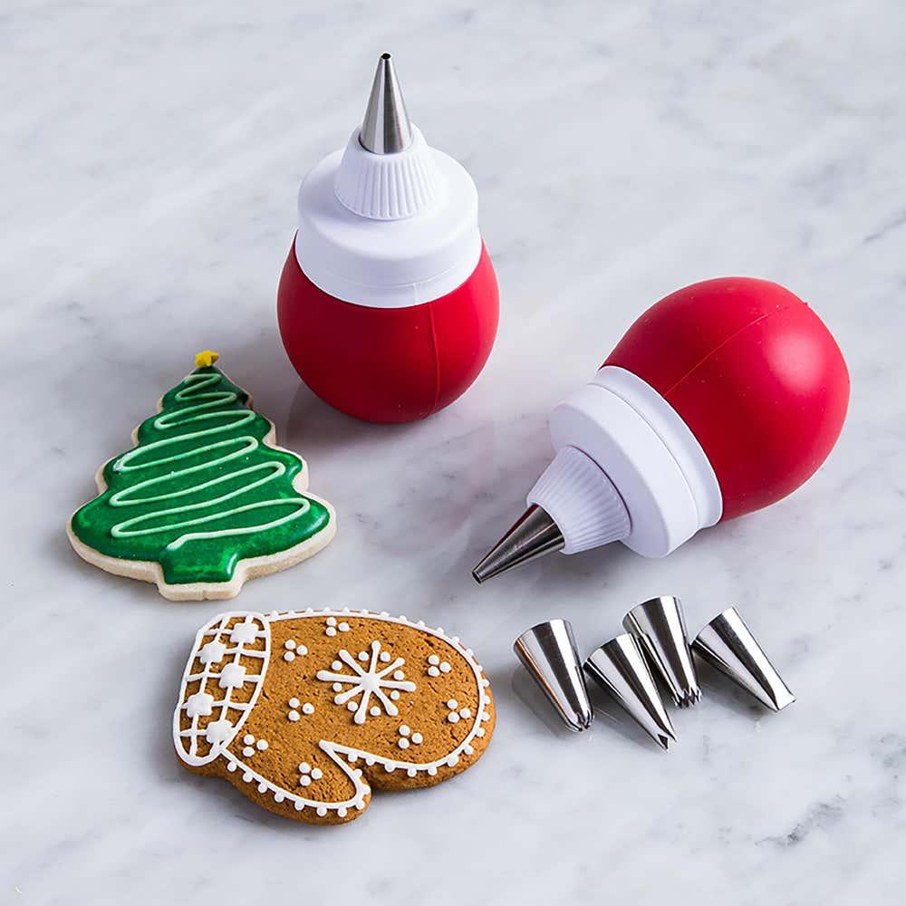 87550_KSP_Confection_Cake_Cupcake_Decorating_Kit___Set_of_8__Red_White