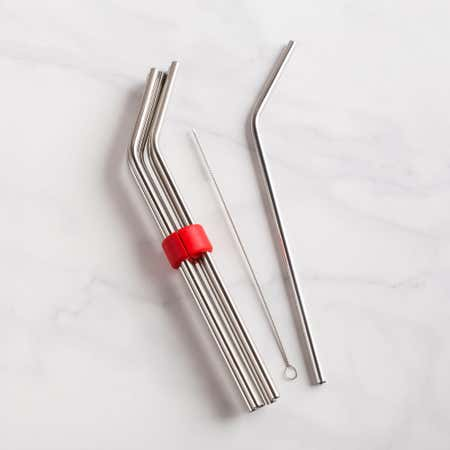 87566_Joie_Reusable_Drinking_Straw___Set_of_8__Stainless_Steel