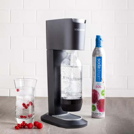 87594_Sodastream_Genesis_Carbonating_Machine__Titan_Silver