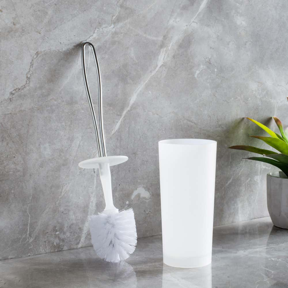 87635_iDesign_Loo_Plastic_Toilet_Brush__Frosted