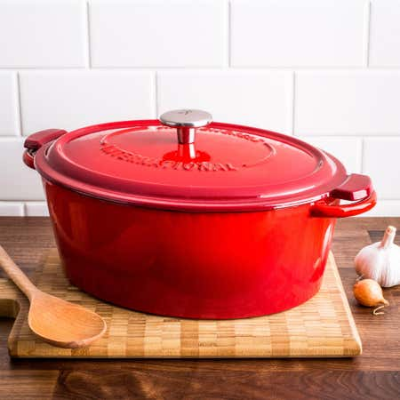 87755_Henckels_International_6L_Enamel_Cast_Iron_6L_Oval_Dutch_Oven