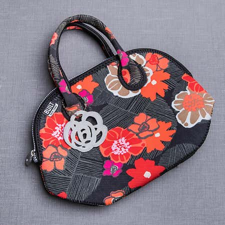 87789_Built_NY_Downtown_'Poppy_Floral'_Insulated_Lunch_Tote