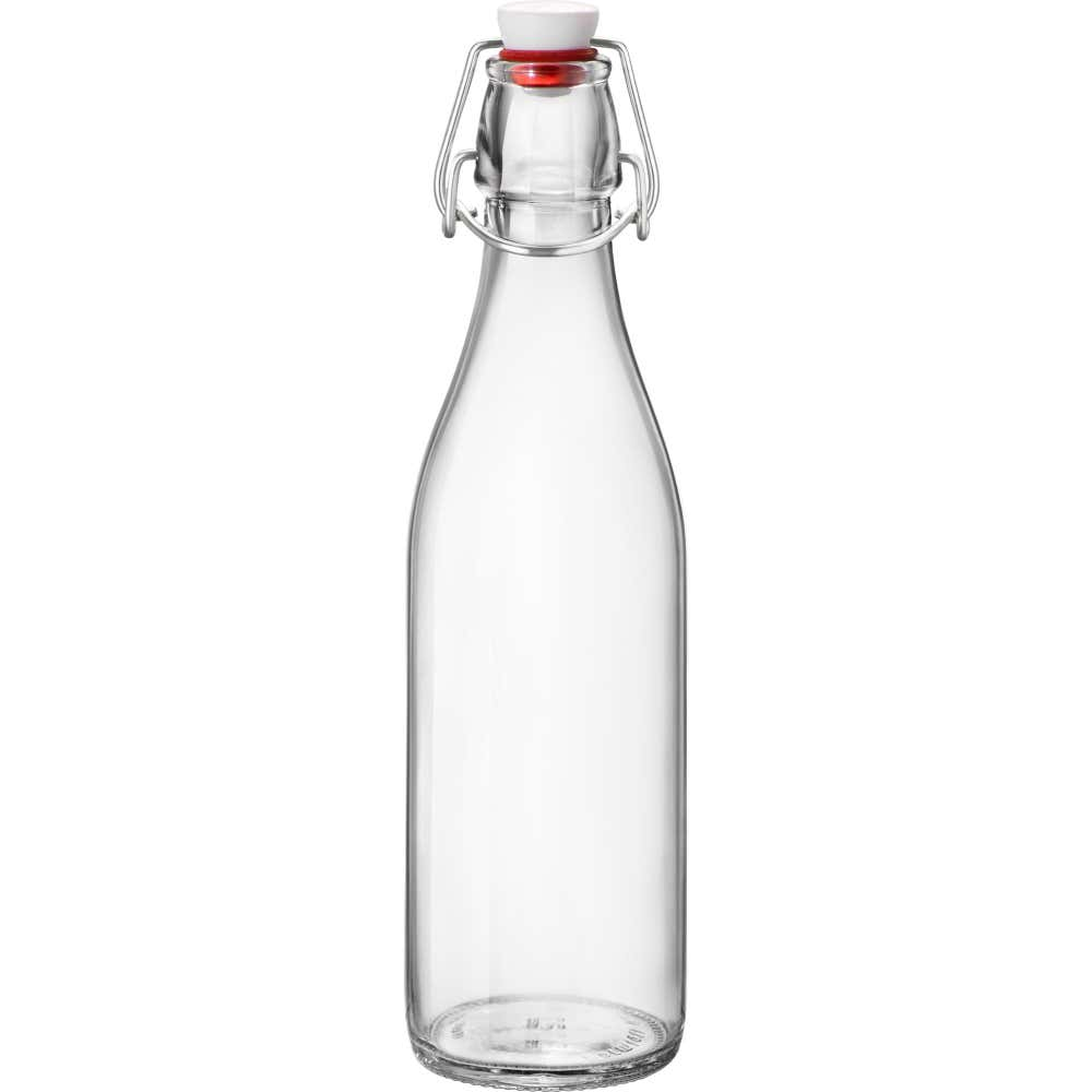 88272_Bormioli_Rocco_Giara_Glass_Bottle_with__Stopper__Clear