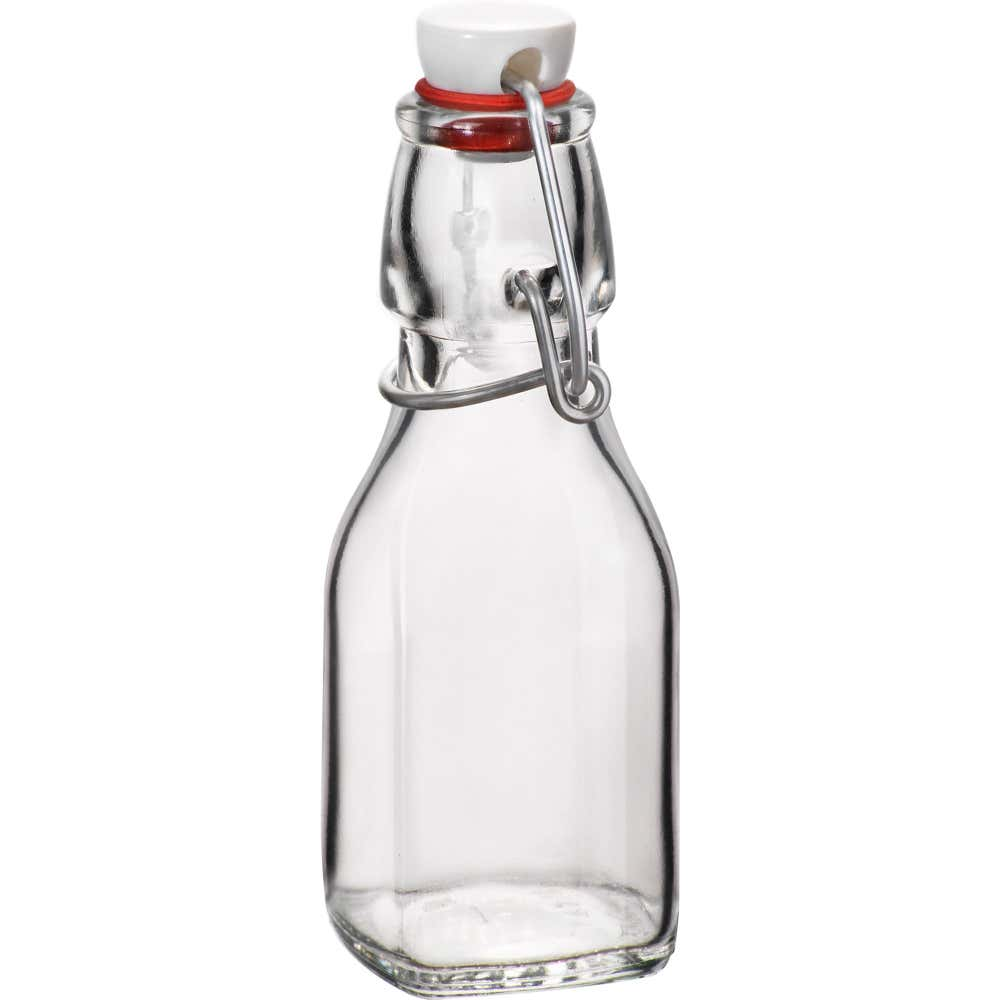 88273_Bormioli_Rocco_Swing_Glass_Bottle_with__Stopper__Clear