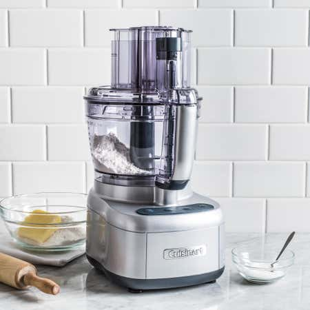 88301_Cuisinart_Elemental_Food_Processor_with_Storage_Case__Brushed_St_Steel