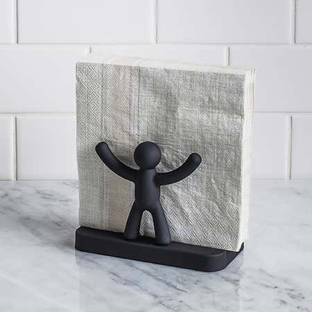 88420_Umbra_Buddy_Napkin_Holder__Black