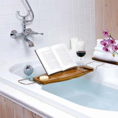 88441_Umbra_Aquala_Bamboo_Bathtub_Caddy__Natural