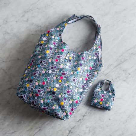 88620_KSP_Carry_'Ogee'_Shopping_Bag__Multi_Colour