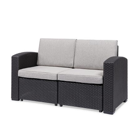 88625_KSP_Miami_'2_Seat'_Couch_with_Cushions__Brown_Grey