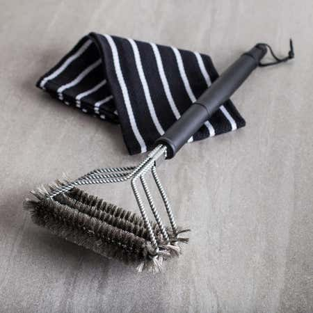 88734_Epicure_BBQ_Brush__Black_Stainless_Steel