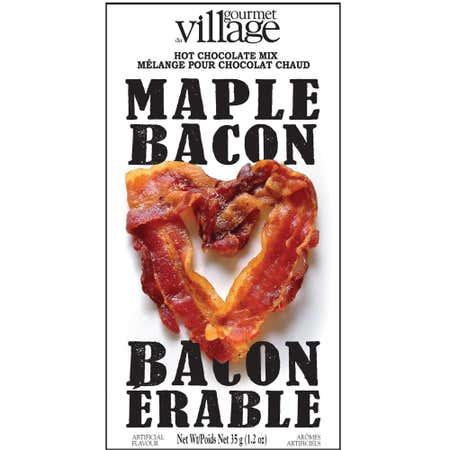 88751_Gourmet_Du_Village_Single_Serve_'Maple_Bacon'_Hot_Chocolate