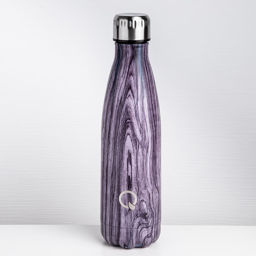 89056_KSP_Quench_'Wood_Look'_Double_Wall_Water_Bottle__Ash_Grey