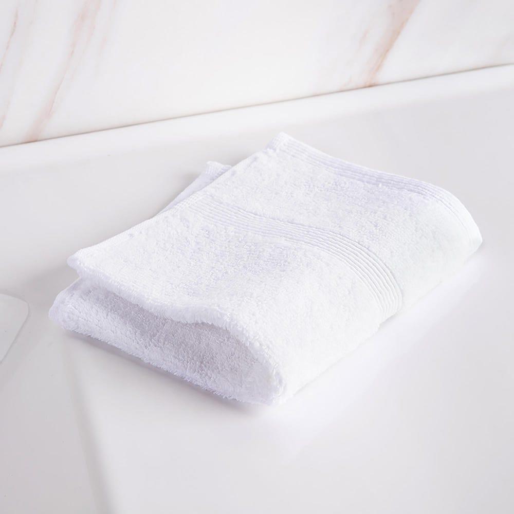 89190_Moda_At_Home_Allure_Cotton_Face_Towel__White