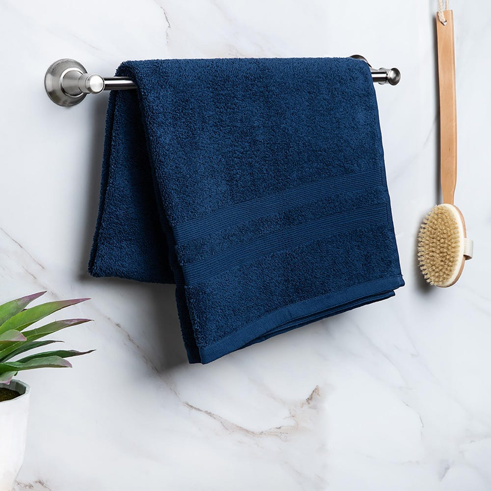 89198_Moda_At_Home_Allure_Cotton_Bath_Towel__Indigo