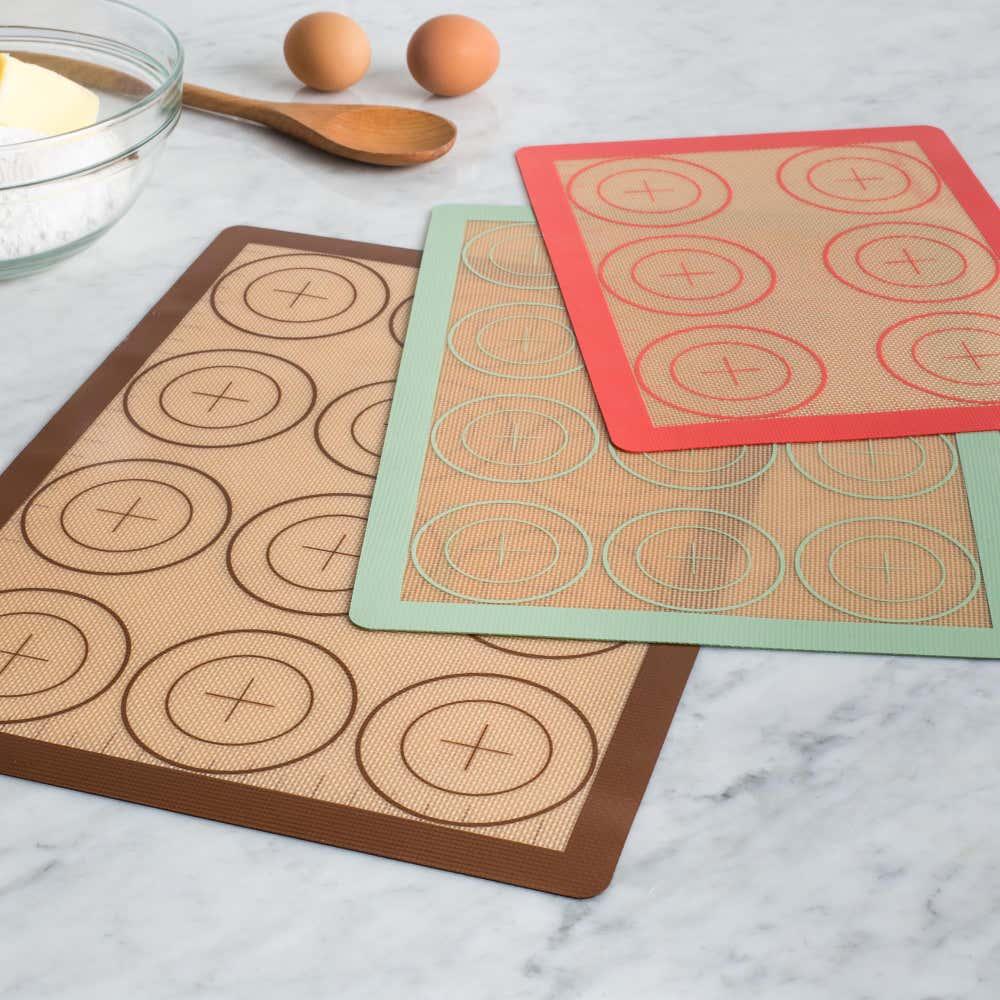 89253_KSP_Bakers_Silicone_Baking_Sheet___Set_of_3__Multi_Colour
