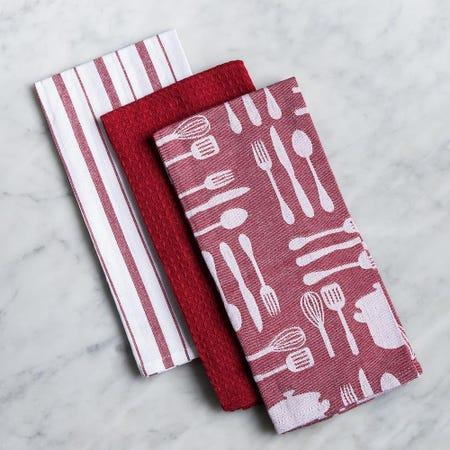 89625_Harman_Combo_'Utensil'_Cotton_Kitchen_Towel___Set_of_3__Chili_Pepper