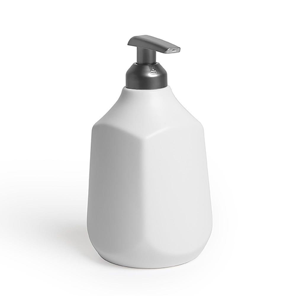89987_Umbra_Corsa_Ceramic_Soap_Pump__White