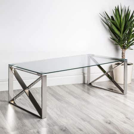 90139_KSP_Xframe_Coffee_Table__Chrome