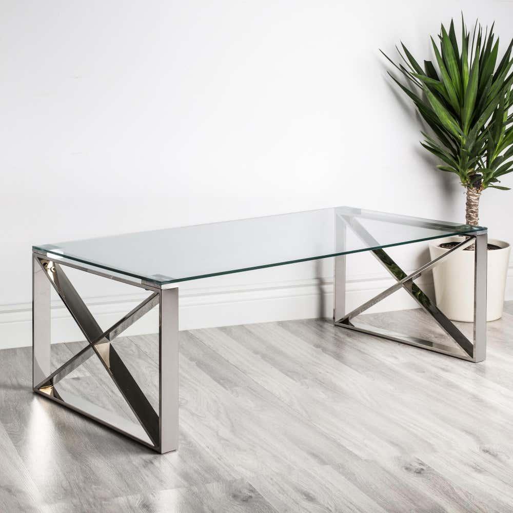90139_KSP_Xframe_Coffee_Table__Chrome
