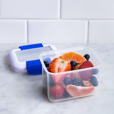 90309_Locksy_Click_'N'_Go_440ml_Snack_Container__Blue