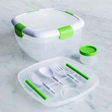 90330_Locksy_Click_'N'_Go_Salad_Container__Green