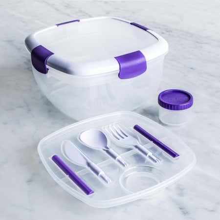 90332_Locksy_Click_'N'_Go_Salad_Container__Purple