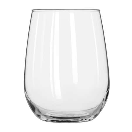 90543_Libbey_Wine_Tower_Stemless_Wine_Glass___Set_of_6