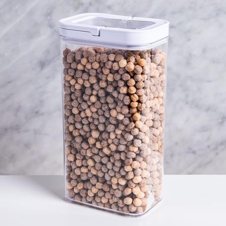 90760_KSP_Easy_Lock_3_6L_Acrylic_Canister_with_Locking_Lid