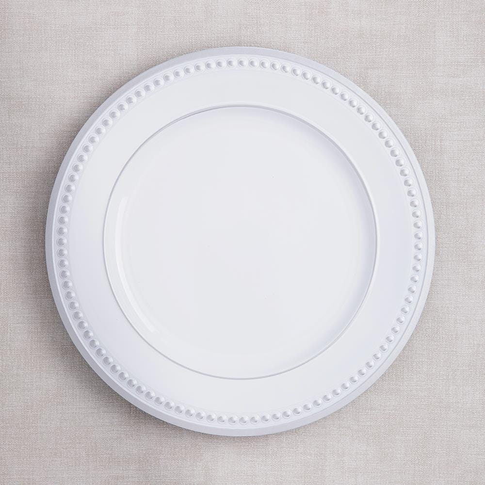 90890_KSP_Everyday_Charger_Plate_Beaded__White_Silver