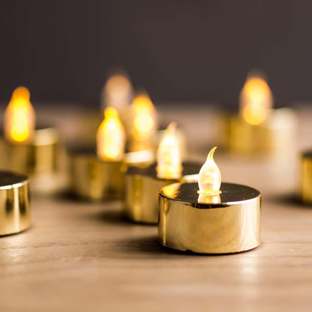 90908_KSP_Flicker_LED_Tealight___Set_of_9__Gold
