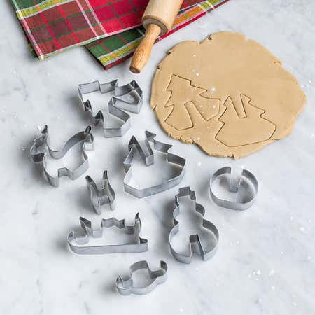 91461_Mulberry_Home_Collection_Fun_Shapes_'3d'_Tin_Cookie_Cutter___Set_of_8__Asstd_